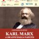 """Convegno di Studi su """"Karl Marx a 200 anni dalla nascita"""""""