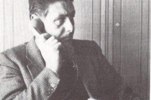 Incontro con Gianni Pluchino,  decano dei giornalisti iblei